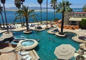 Los Cabos Mexico Resorts